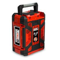 DR LiPRO 62-Volt Lithium Ion 5.0 Ah Battery
