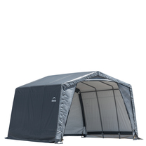 Shelter Logic Shed-in-a-Box XT