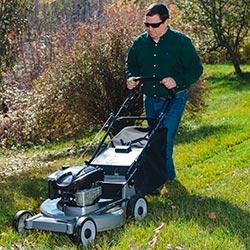 DR SP-SERIES Self-Propelled Mower