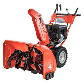 DR Snow Blower Support