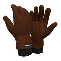 True Grip Suede Cold Weather Gloves