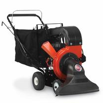 DR Leaf and Lawn Vacuum (Reconditioned)