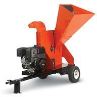 DR Wood Chipper (Reconditioned)