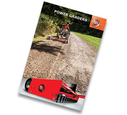DR Log Splitters Buyer's Guide