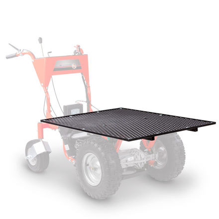 Flatbed Kit for DR Powerwagon