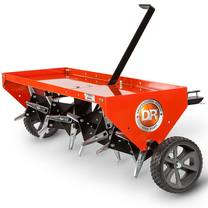 "DR 48"" Tow-Behind Plug Aerator (Reconditioned)"