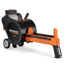 Generac GS1000S 10 Ton Kinetic Log Splitter (Reconditioned)