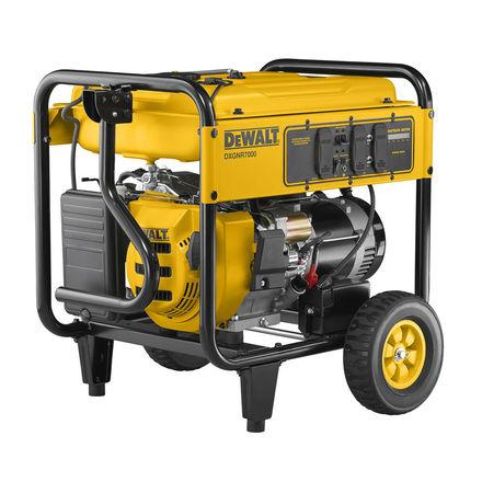 Dewalt 7000W Portable Generator (Reconditioned)