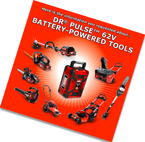 DR Trimmer Buyer's Guide