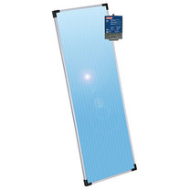 Solar Battery Charger Kit, 18 Watt