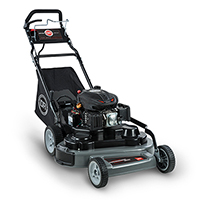 DR Self-Propelled Lawn Mowers Support