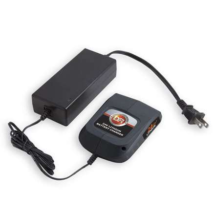 24-Volt Lithium-Ion Battery Charger