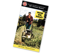 Get Your FREE DR Catalog