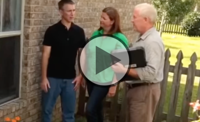 Video: What to expect at your In-Home Consultation