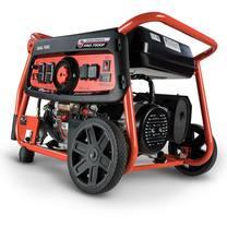 DR Dual Fuel Portable Generator