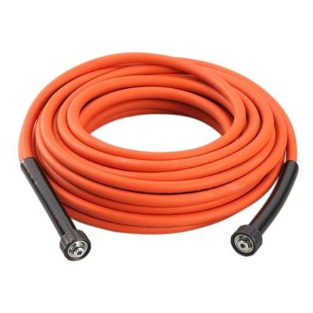 Generac 50ft x 5/16in Orange Flex Hose M22