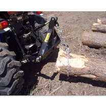 Log Hitch