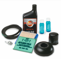 MAINT KIT, TR4, SUBARU 8.26, SP