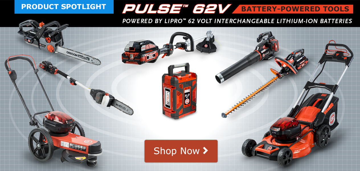 DR Battery Mowers