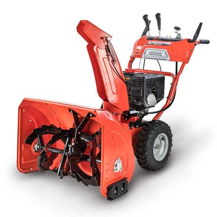 DR 2-Stage Snow Blower (Reconditioned)