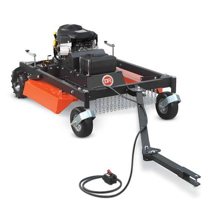 DR Field and Brush Mower PRO XL44T
