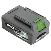 DR Cordless 24V 2.5ah Li-Ion Battery