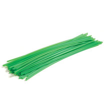 CORD-GREEN 155 MIL 23 IN (2 PKS OF 12=24