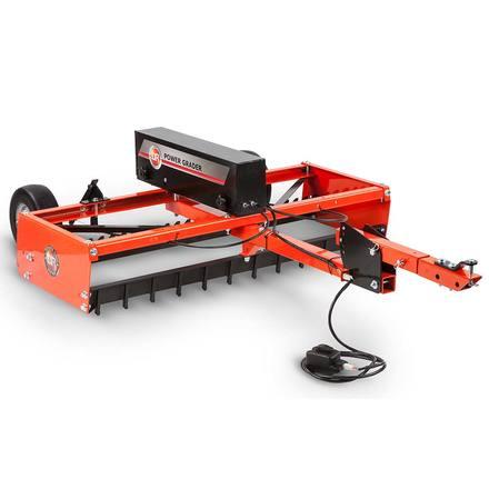 Power Grader 48 inch road / driveway grader   DR Power Equipment