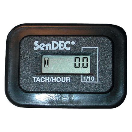 Maintenance Meter
