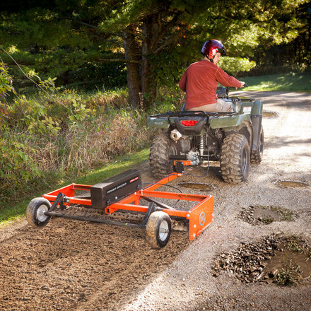 DR Power Grader (with Drag Screen)