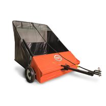"DR Tow-Behind 44"" Lawn Sweeper"