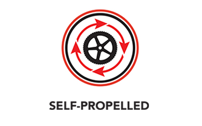 Self Propelled