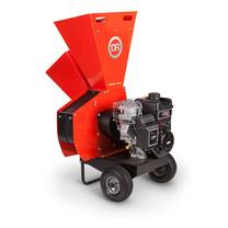 Reconditioned Chippers