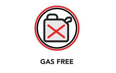 Gas Free