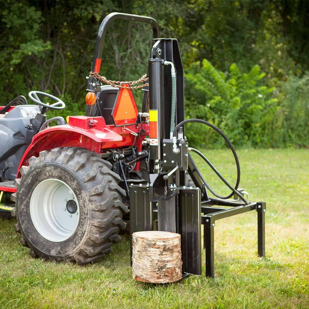 DR PRO 22P 3-Point Hitch Log Splitter | DR Power Equipment
