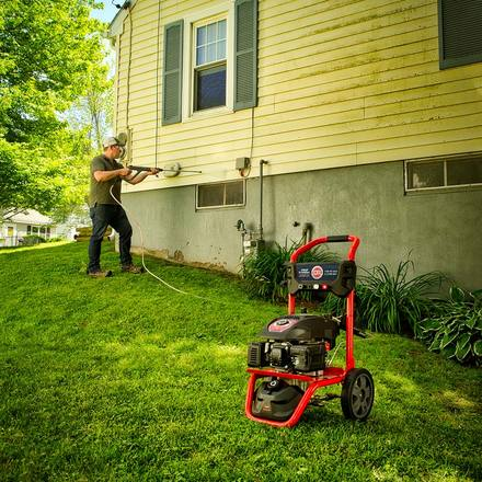 DR Pressure Washer