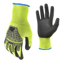 Gorilla Grip with RhinoFlex™ Gloves