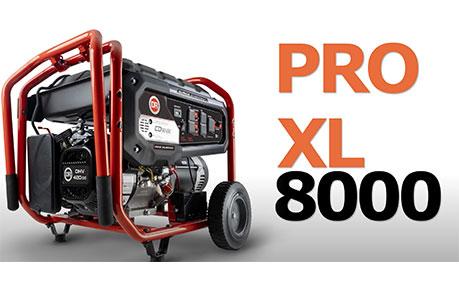 PRO-XL8000
