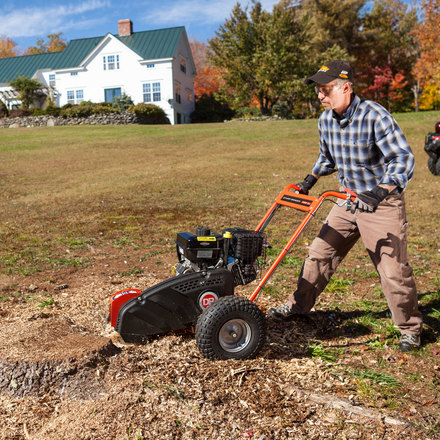 DR Stump Grinder