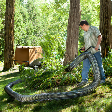 Leaf and Lawn Vacuum Hose - XL