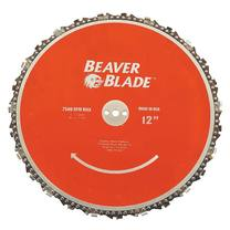 "12"" Replacement Beaver Blade"