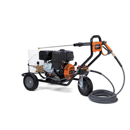 Generac PRO 4200 psi Commercial Pressure Washer