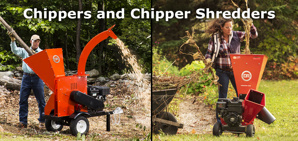 Shop Chippers