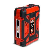 DR LiPRO 62-Volt Lithium Ion 2.5 Ah Battery
