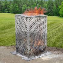 BurnCage (Original)