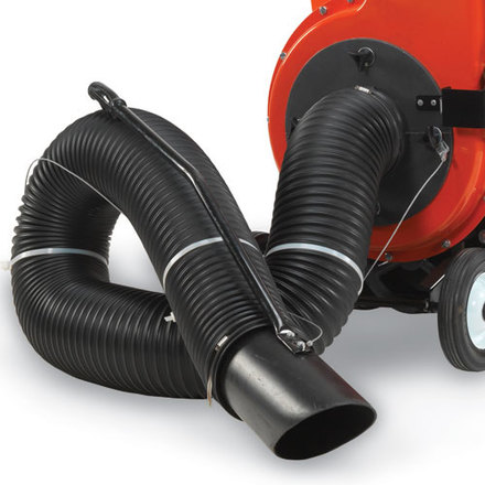 Leaf and Lawn Vacuum Hose