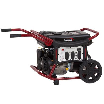 Powermate 5400 Watt Portable Generator