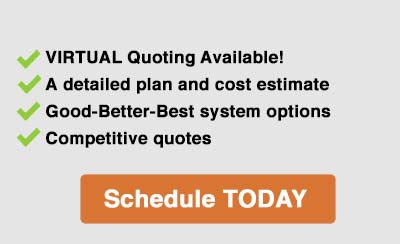 Schedule your FREE QUOTE