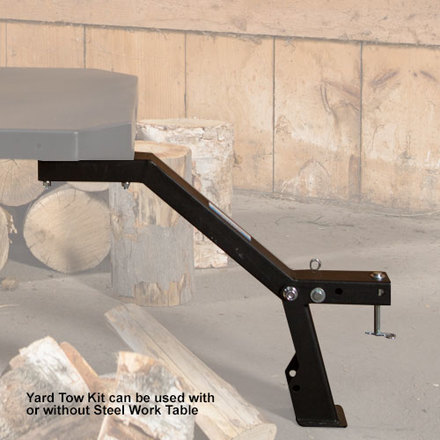 Yard Tow Kit