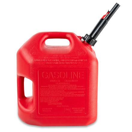 5-Gallon Gas Can